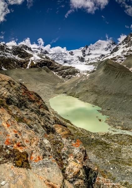 Val d Anniviers - ©Christian Züger