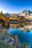 Silsersee - ©Christian Züger