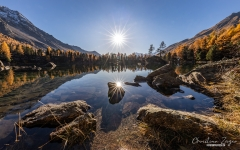 Lago di Saoseo  - ©Christian Züger