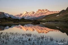 Gipfelleuchten - ©Christian Züger