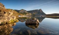 Blausee - ©Christiane Dreher