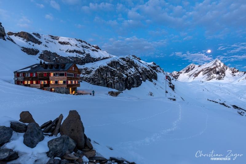 Lämmerenhütte - ©Christian Züger