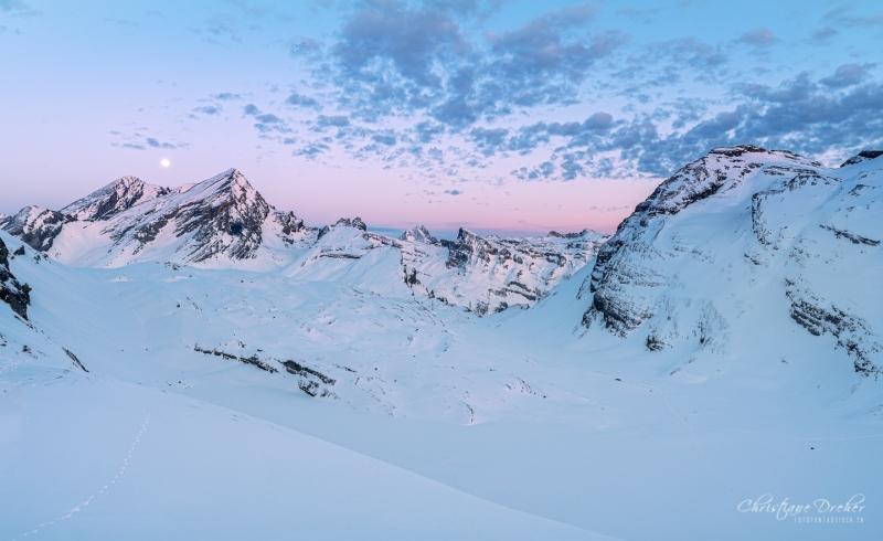Lämmerental und Lämmerenboden - ©Christiane Dreher