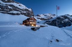 Lämmerenhütte - ©Christiane Dreher