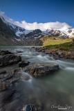 Steinwasser auf dem Sustenpass - ©Christian Züger