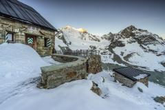 Cabane de Moiry - ©Christiane Dreher