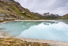Lac de Chateaupré - ©Christiane Dreher