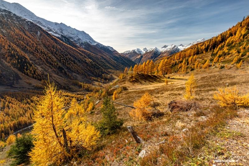 Lötschental - ©Christian Züger