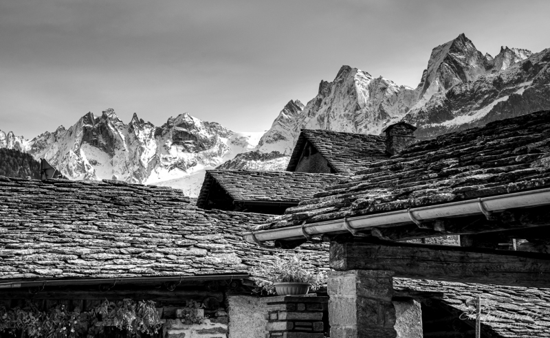 Dächer - ©Christiane Dreher