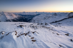 Walliser Bergwelt - ©Christiane Dreher