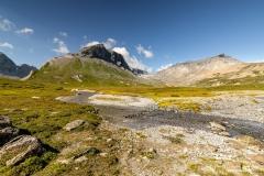 Geopark Sardona - ©Christian Züger
