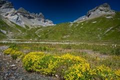 Geopark Sardona - ©Christiane Dreher