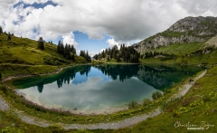 Lac Lioson - ©Christian Züger