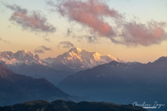 Mont Blanc - ©Christian Züger