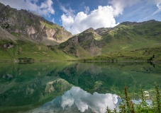 Lac Lioson - ©Christiane Dreher