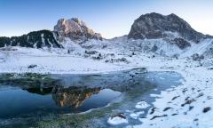 Bergsee Naturpark Gantrisch - ©Christiane Dreher